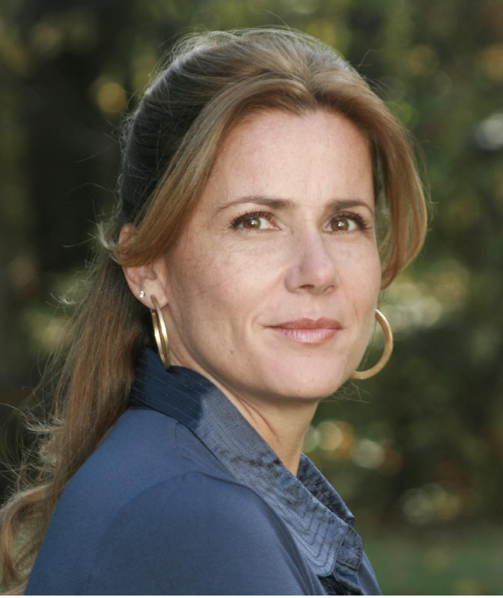 About - Katrin Schumann